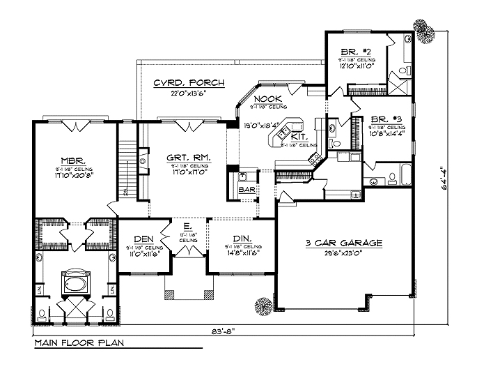 Mega Mansion Floor Plans Luxury Homes besides House Plans With Double Staircase also D092b654de523474 Walkout Rambler Floor Plans Rambler Floor Plan 4 Bedrooms moreover Louisiana Style Home Plans in addition Contemporary Home Plans Estimated Cost To Build. on custom house plans french country