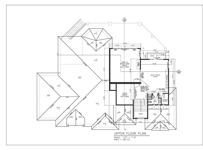 Amalfi Floor Plan Tuscany Homes