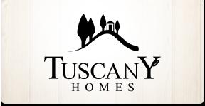 Tuscany Homes