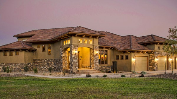 All Floor Plans | Tuscany Homes